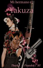 Mi hermano el Yakuza // Thorki - Frandoki AU by makishi_konue