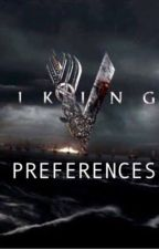 Vikings Preferences by TeenWolfsisters
