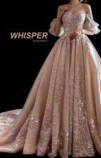 Whisper →  Draco Malfoy by saskiahdlt