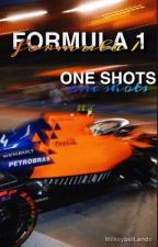 FORMULA 1- ONE SHOTS/ PREFERENCES by MilkeyboiLando