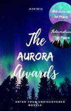 TheAuroraAwards 2019 by TheAuroraSeries