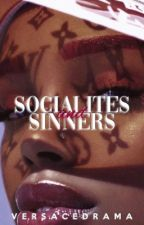 ELITE ROMANCE by versacedrama