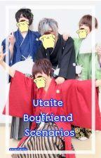 Utaite Boyfriend Scenarios by amariwrito