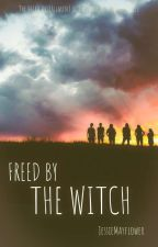 Freed By The Witch by JessieMayflower