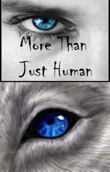 About a Transcended-More Than Just Human series-