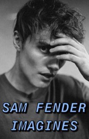 Sam Fender Imagines