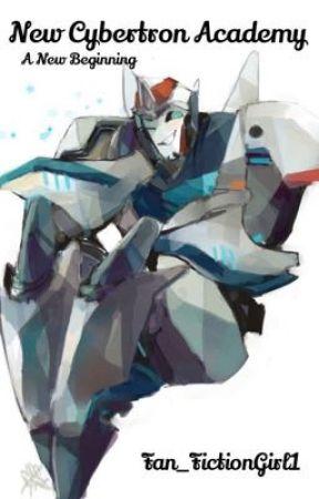 New Cybertron Academy by Fan_FictionGirl1