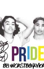 Pride {BXB/ Royce} by WorstBehavi0r