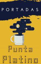 Portadas Punta Platino by EditPuntaPlatino