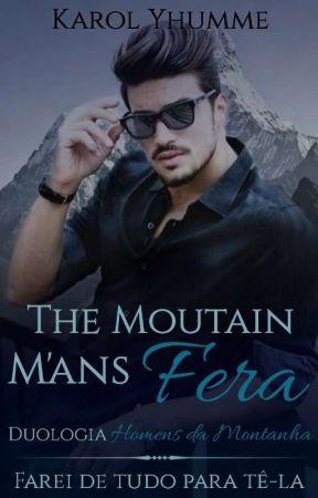 The Mountain Man™FERA ]plussize by AutorasAngel