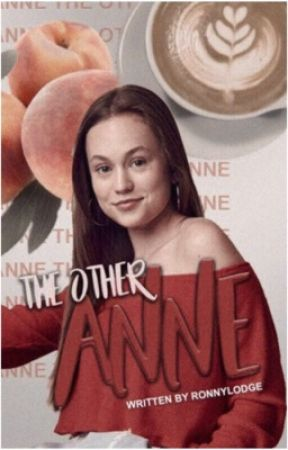 THE OTHER ANNE.   (lucas jade zumann.) by ronnylodge