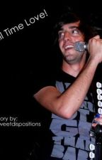 All Time Love. [A Jack Barakat story.] by sweetdispositions