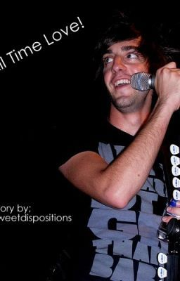 All Time Love. [A Jack Barakat story.]