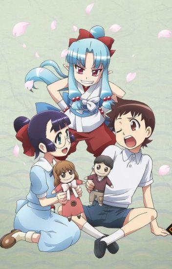 Image result for Tsugumomo