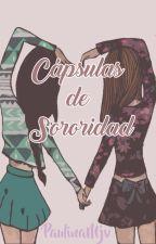 Cápsulas de Sororidad by PaulinaMJV