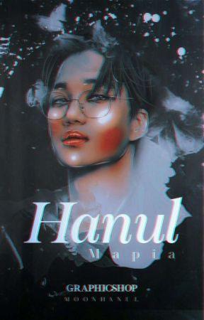 Hanul Mapia (하늘 마피아) ; graphicshop by moonhanul