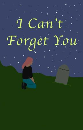 I can't forget you by Raven666444