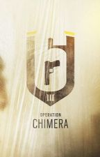 Operation Chimera by DanielWiggins3