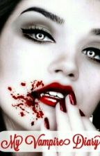 My Vampire Diary by IncredibleCocoChanel