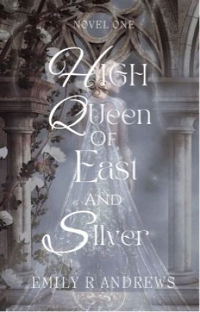 The Silver Queen by ERoseAuthor