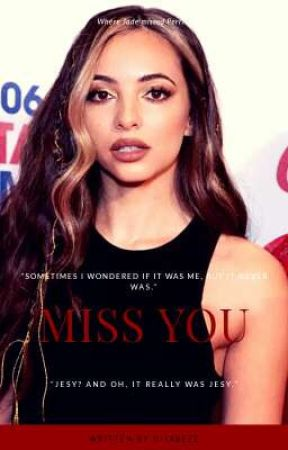 miss you || jat+ple by chupameucu