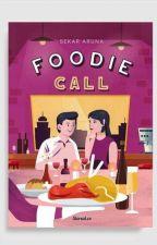 Foodie Call (TEASER) by purpleefloo