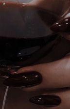 {1} Daughter DeVil || Harry Hook (Under Construction) by Disney_Writter511