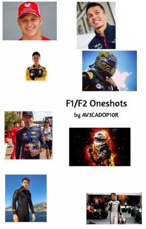 F1/F2 Oneshots by AV3CADOP10R