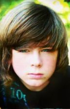Is he cheating on me with my sister?!? (Chandler Riggs fanfic) by skyblue057