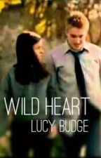 Wild Heart by Tiger_Lucy