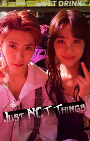 Just NCT Things by NCity_College