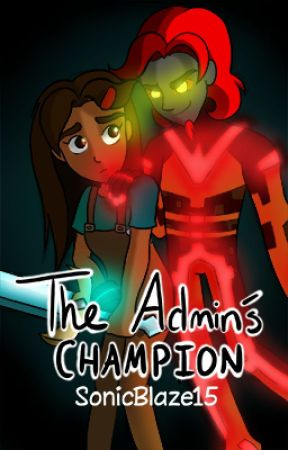 The Admin S Champion Minecraft Story Mode Chapter 1 To The