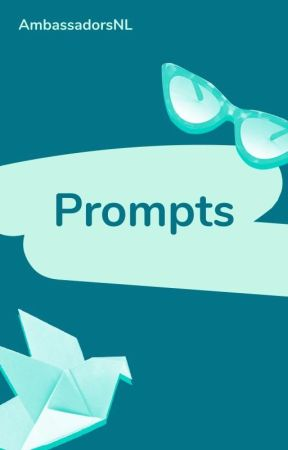 Prompts by AmbassadorsNL