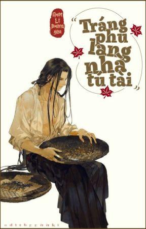 [Edit] Tráng phu lang nhà tú tài - Nhật Lệ Phong Hòa by Dao_Ho_Team
