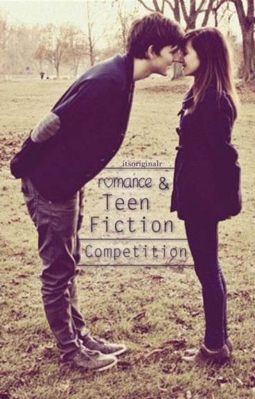 Are there any teen writing competitions?