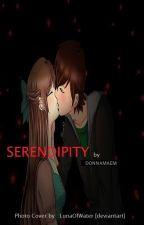 Serendipity [Hiatus] by DONNAMAEM