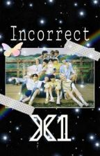 Incorrect X1 by _cheonsarang_