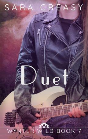 Duet (Wynter Wild #7) by SaraCreasy