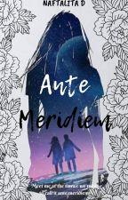 Ante Meridiem by naftalitadm