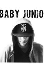 Baby junior by neymarlover123