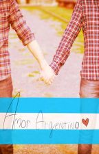 Amor argentino - Yaoi by imabigclod