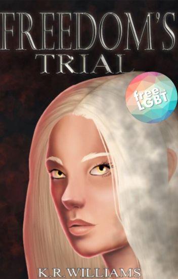 Freedom's Trial [Libertas Series | Book III]