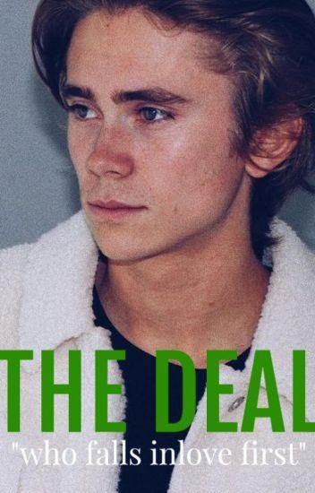 The Deal - Felix Sandman