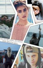 ''No es mi vida, es solo una misión más'' Rubius & tú. | SEGUNDA TEMPORADA by neymarjx