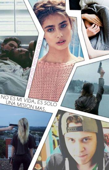 ''No es mi vida, es solo una misión más'' Rubius & tú. | SEGUNDA TEMPORADA