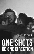 One shots de One Direction by xAllFanficsx