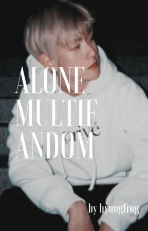 alone by hyungfrog