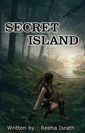 Secret Island (in Tamil) by SeecretGal