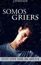 Somos Griers (Nash Grier) © Editando. by liznayade