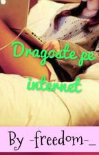 Dragoste pe internet.♥ by -freedom-_